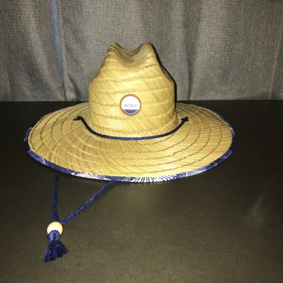 42508c77 Roxy Accessories | Sun Hat | Poshmark